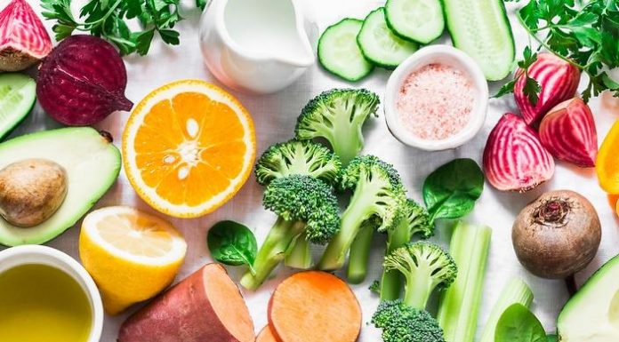 Foods to increase your immunity system